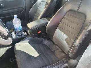 Volkswagen CC 2011