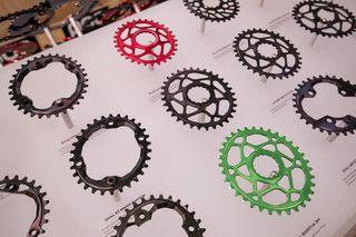 platos para bicicletas