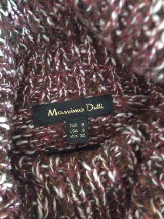Jersey de Massimo Dutti