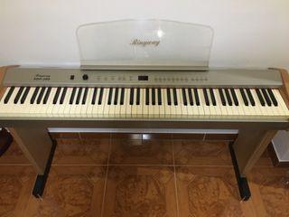 Piano eléctrico Ringway