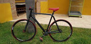 Bicicleta Fixie State 6