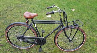 Bicicleta holandesa hombre ALDO