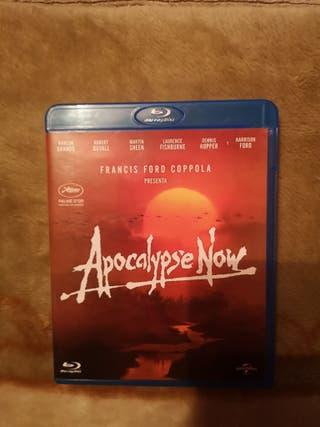 apocalypse now como nuevo bluray