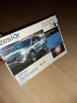Zesfor Xenon HID conversión Kit