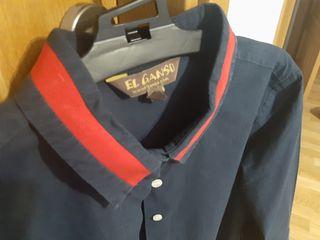 Camisa mujer El Ganso