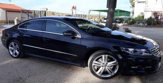 Volkswagen PASSAT CC R-LINE BMT 2017