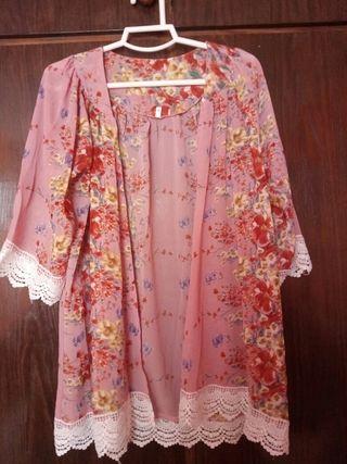 kimono nuevo