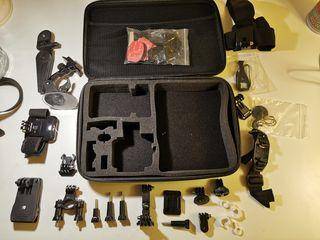 Pack accesorios de Gopro