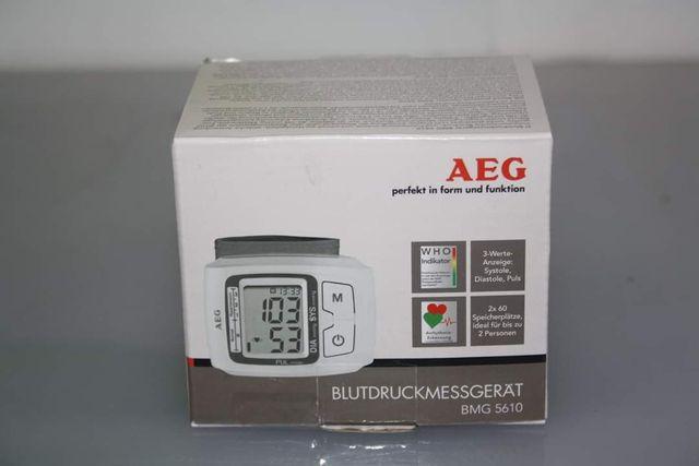 Tensiometro Aeg