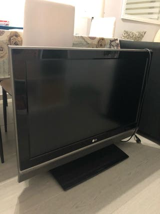 "TV 42"" LG"