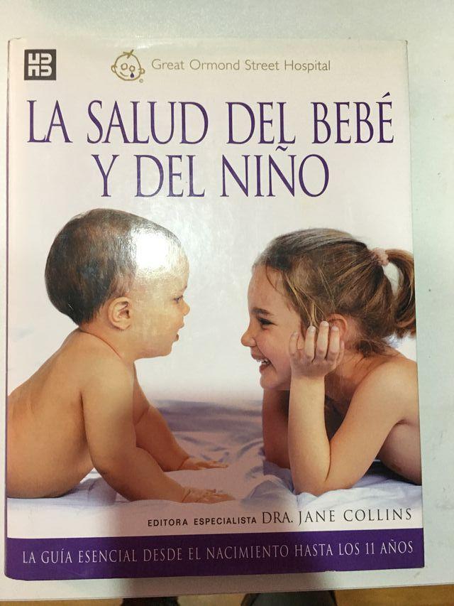 La salud del bebé y el niño