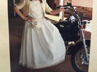 Vestido niña de comunión