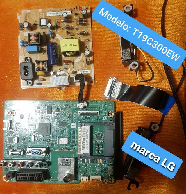 placas para smart lg
