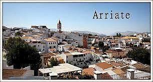 Chalet en venta en Arriate