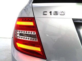 Mercedes Clase C C 180 CDI Estate