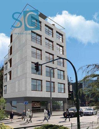 Ático-dúplex en venta en Centro - Sagrario en Granada
