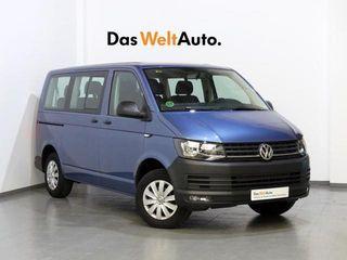 Volkswagen Caravelle 2.0 TDI Corto BMT DSG 110 kW (150 CV)