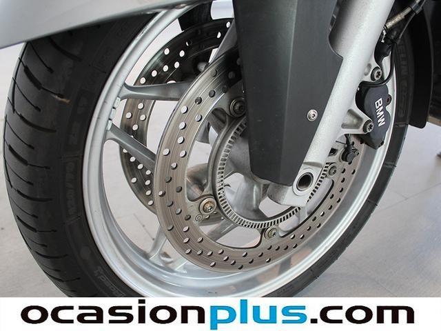 BMW Motorrad R1200RT MOTO