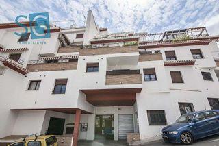 Ático-dúplex en venta en Barrio de la Vega en Monachil