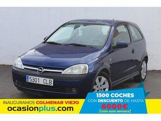 Opel Corsa 1.2 Club 55 kW (75 CV)