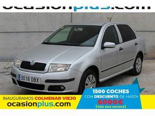 Skoda Fabia 1.4 16v Comfort 55 kW (75 CV)