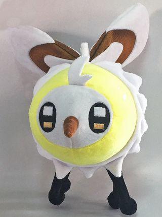 Peluche CUTIEFLY Gigante 30cm pokemon escudo tcg