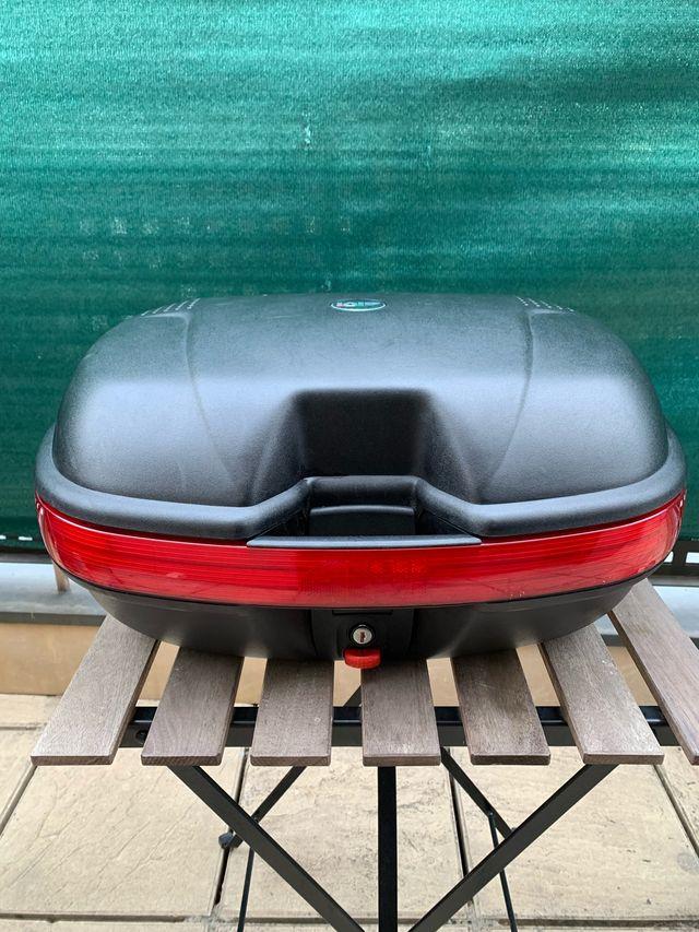 Juego maletas GIVI bmw 1150 gs