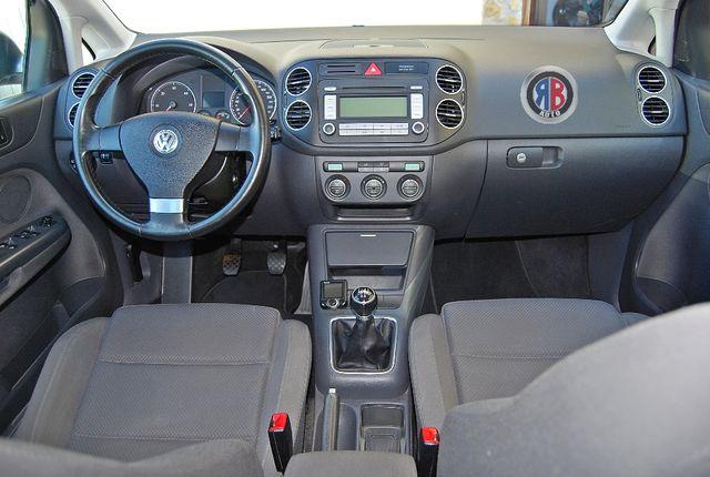 Volkswagen Golf Plus como nuevo 1.9TDI