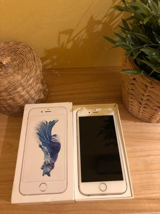 iPhone 6S LIBRE 16Gb