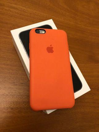 iPhone 6S 16 GB libre