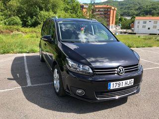 Volkswagen Touran 2012