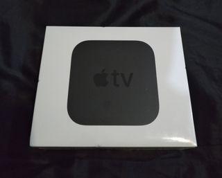 Apple TV 4k 64Gb MP7P2ZD/A Modelo A1842