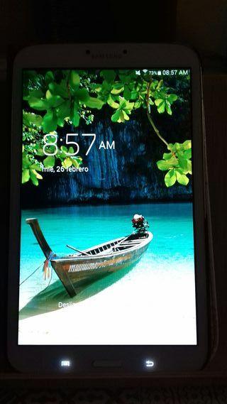 """tablet Samsung8""""/SM-T310"""