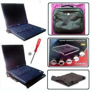 Portátil Dell Latitude C640 - Maletin - Base