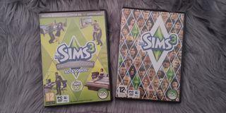 Sims 3 + Expansión