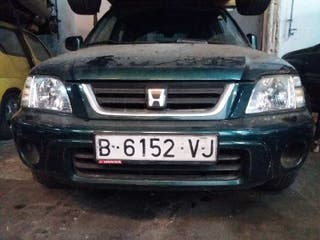 37884 Despiece HONDA CR-V