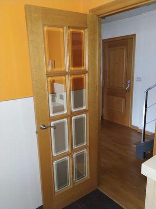Puertas para salón