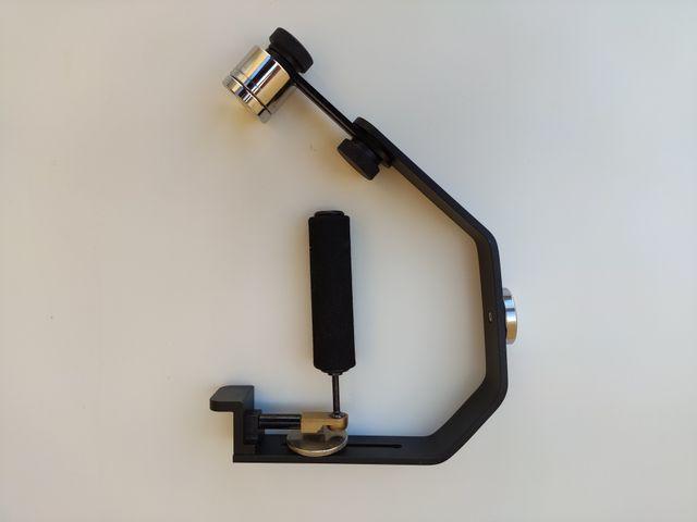 Steadycam gimbal estabilizador para Gopro