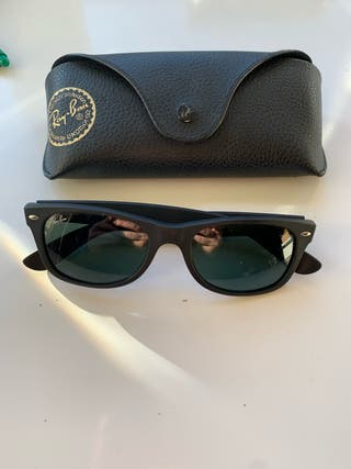 Gafas Ray Ban New Wayfarer