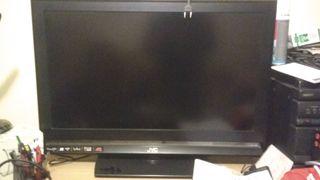 Televisión JVC