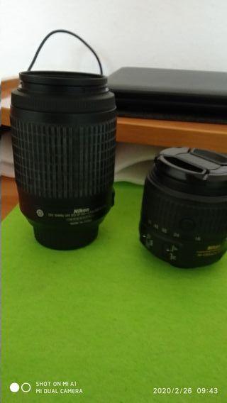se vende conjunto o por separado equipo de foto