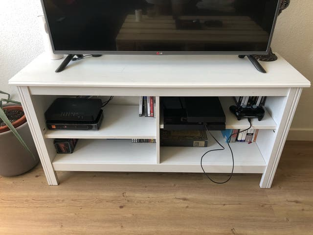 Mueble TV Ikea