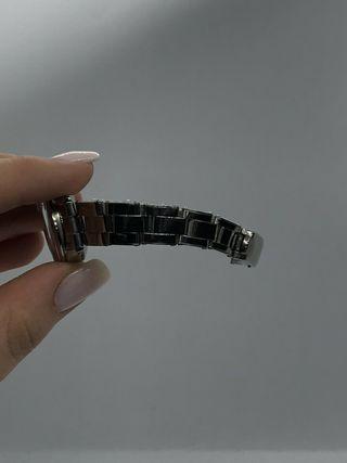 Rolex Mujer Bisel con diamante Toda Documentación