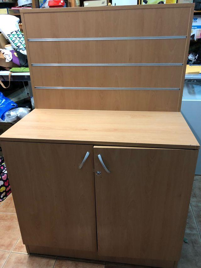 Muebles zapatería