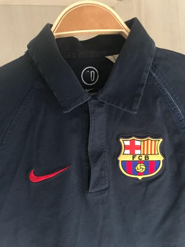 Polo paseo barcelona 2004/05