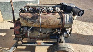 motor diter de 6 cilindros