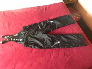 Pantalon de esqui negro