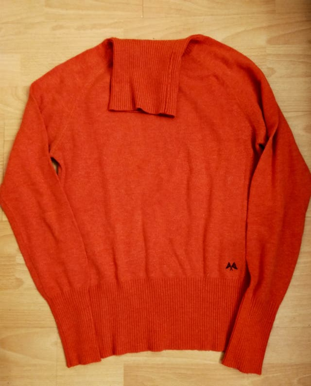 jersey señora talla S