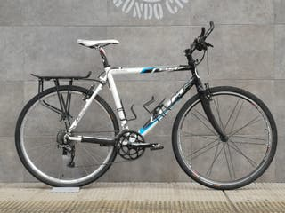 Bici híbrida BH Expert Pro Series talla L
