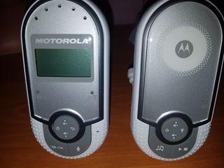 Vigilabebes Motorola MBP16